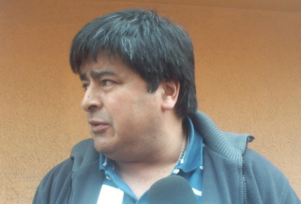 Central de trabajadores de la argentina elecciones en - Carlos cordoba ...