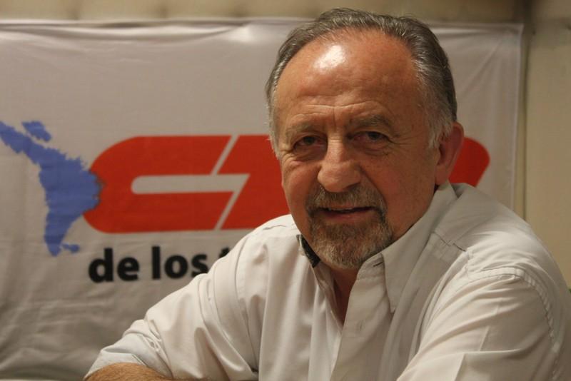 central de trabajadores de la argentina hugo yasky entrevista v ctor hugo en am 750. Black Bedroom Furniture Sets. Home Design Ideas